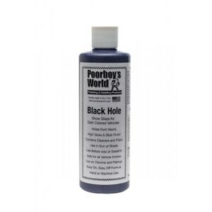Poorboys-Black-Hole-Dark-Colours-Show-Glaze-Car-Care-Polishing-amp-Detailing-473mL