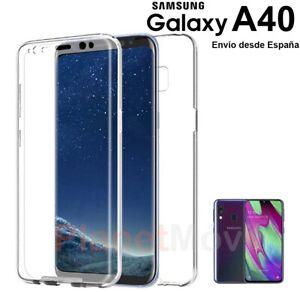 coque 360 galaxy a40
