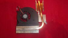 ASUS X5DAB X5DAD X5DAF cpu gpu dissipateur thermique+ventilateur 13GNYF1AM010