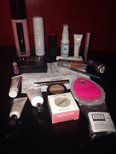High End Luxury Beauty Lot Benefit Double The Lip Blotterazzi Emite Glossybox