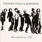 Bananafish Gardens NY 12 Inch Analog Stephen & MA Stills LP Record