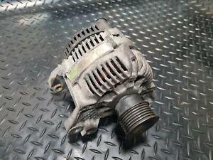 91-98 BMW E36 3 Series 318i Petrol Alternator Generator 80A GENUINE 2541697B