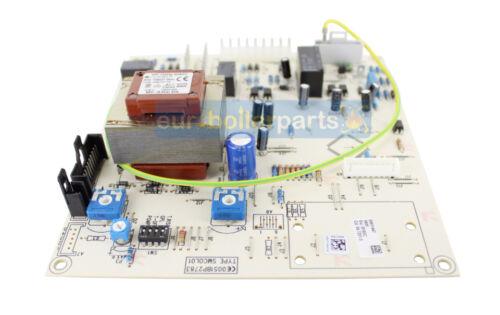 Principales combi 30HE /& Système 18HE 24HE 28HE Carte De Circuit Imprimé PCB 5112380 nouveau