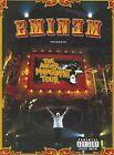 Eminem Presents Anger Management Tour 0602498828137 DVD Region 1