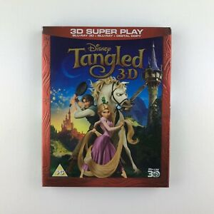Tangled-3D-Blu-ray-2012-3-Disc-Set-s