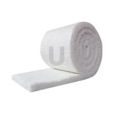 Ceramic Fiber Insulation Blanket Roll 6 Density 2300f 1inx24inx60in