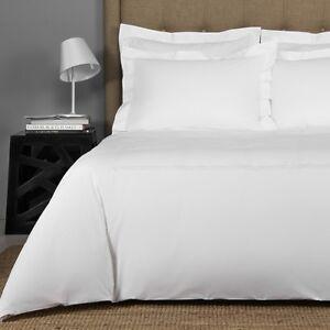 9e17823c0d4e Image is loading Frette-Hotel-Classic-Duvet-Cover-Queen-White