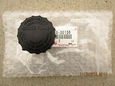 FITS 03-05 LEXUS GX470 MASTER CYLINDER RESERVOIR BRAKE FLUID FILLER CAP NEW
