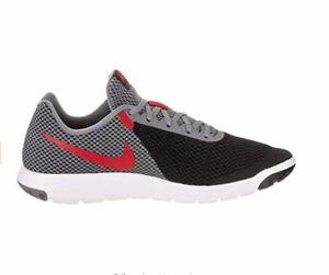 hombre 883212190789 Zapatillas Flex Sz gris Nike Athletic Experience para Run Novedades de 6 running Negro 5 11 aXdSTw