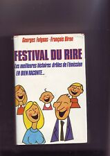 Festival du rire - Folgoas - Biron / France Loisirs