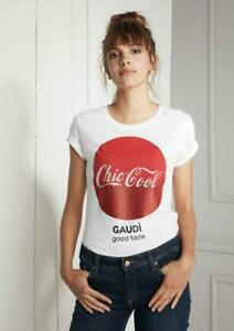 T-shirt-art-921BD64047-Donna-Gaudi-jeans-Autunno-Inverno-2019-20