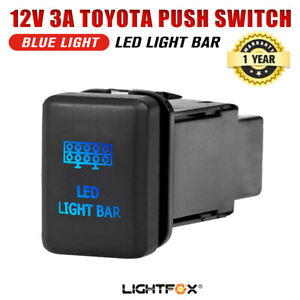 Push-Switch-LED-Light-Bar-Car-Suitable-for-TOYOTA-Prado-Hilux-Landcruiser