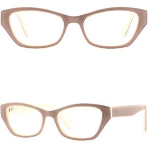 35a5be1af67 Cateye Women s Acetate Plastic Frames Cat Eye Prescription Glasses ...