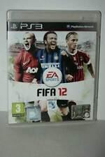 FIFA 12 GIOCO USATO SONY PS3 EDIZIONE ITALIANA PAL SS3 38101