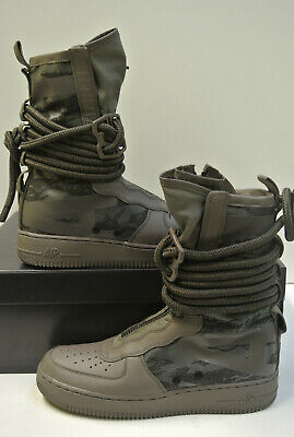 Nike SF Air Force 1 Hi Gr. wählbar Neu & OVP AA1128 203 | eBay