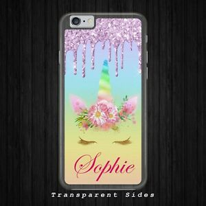 Rainbow Unicorn Phone Case - Samsung