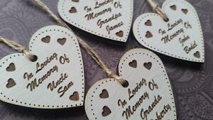 In-loving-memory-heart-tag-keepsake-wedding-laser-engraved-wooden-personalised