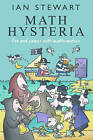 Math Hysteria: Fun and games with mathematics by Ian Stewart (Paperback, 2004)