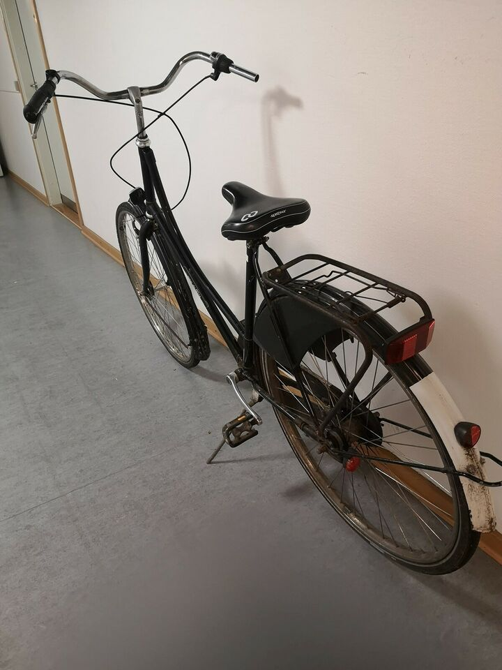 Damecykel, Van der falk, 3 gear