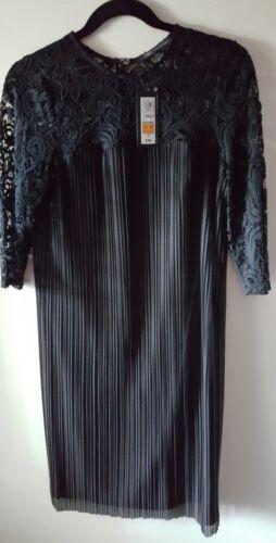 spéciale dentelle noire Ms Occasion noire CollectionRobe en uJ5FK1lc3T