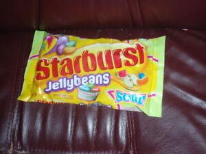Super Details About Starburst Sour Jelly Beans One 1 14 Oz Bag Of Bb July 20 2019 Machost Co Dining Chair Design Ideas Machostcouk