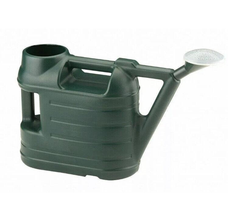 2 X Ward Watering Can - 6.5 Litre Gardening Outdoor