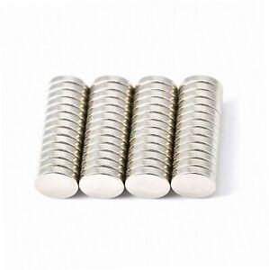 Neodym-Magnete-10x2-mm-52-Stueck-Mini-Magnete-Extrem-Stark-ca-2-Kilo