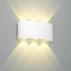 wandlampe wandleuchte led wandstrahler flurlampe wand-lampe strahler aussenlampe