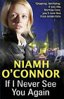 If I Never See You Again by Niamh O'Connor (Paperback, 2011)