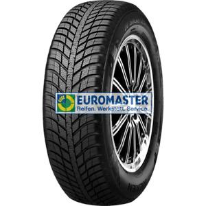 1x NEXEN     205/55 R16 91 H M+S N'BLUE 4SEASON ALLWETTER  Reifen