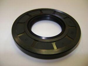 HARWAL TC 30x62x7 Metric Oil Seal Buna-N Dual Lip W//Spring FACTORY NEW 4-PACK