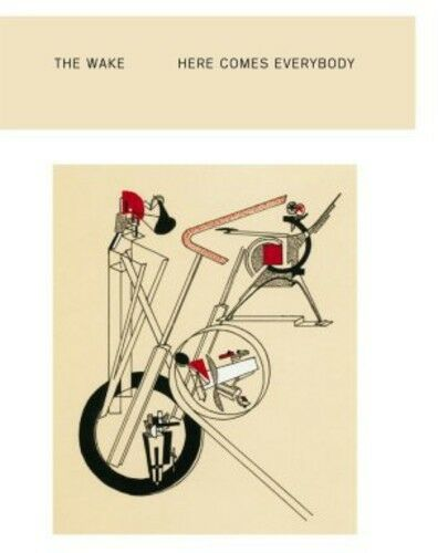 The Wake, Wake - Here Comes Everybody Plus Singles [New CD]