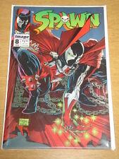 SPAWN #8 IMAGE COMICS MCFARLANE