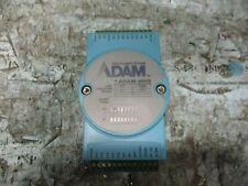 Adam Adam 4055 Data Acquisition Module Di Bit 07 Do Bit 07 Adam 4055 Tested
