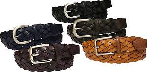 Cintura-intrecciata-vero-cuoio-3-5-cm-artigianale-made-in-italy-accorciabile