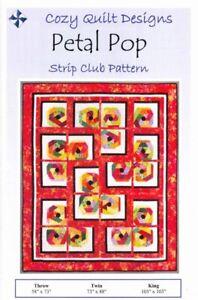 Petal-Pop-Quilt-pattern-cozy-Quilt-Design