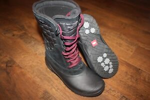 4fab38c40 Details about New In Box The North Face Women's Thermoball Utility Mid Snow  Boots Waterproof