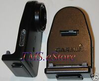 Genuine Garmin Nuvi Gps Charger Cradle Mount Holder 755t 765t 775t Bracket