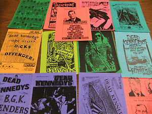 Dead-Kennedys-Repo-Concert-Flyer-Lot-D-O-A-Kraut-Reagan-Youth-MDC-Beastie-Boys