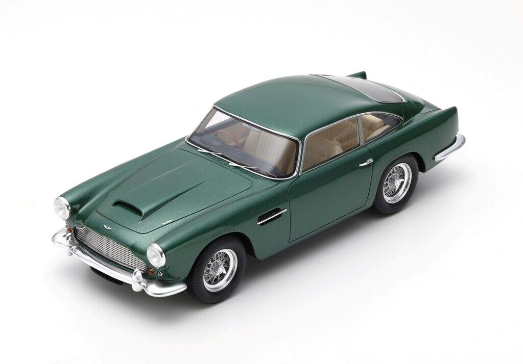 Aston Martin Db4 Coupe 1960 SPARK 1 18 18S132