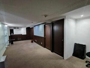 Oficina en renta WTC, Piso 19, Oficina 7 y 8