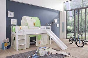 Etagenbett Tunnel Set : Tunnel bogen klein für kinderbett hochbett etagenbett spielbett