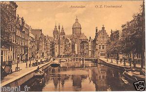 Pays-Bas-cpa-AMSTERDAM-O-Z-Voorburgwal