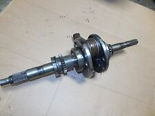 yamaha yfm350er moto 4 350 engine crank shaft assembly big bear 1987 1988 1996
