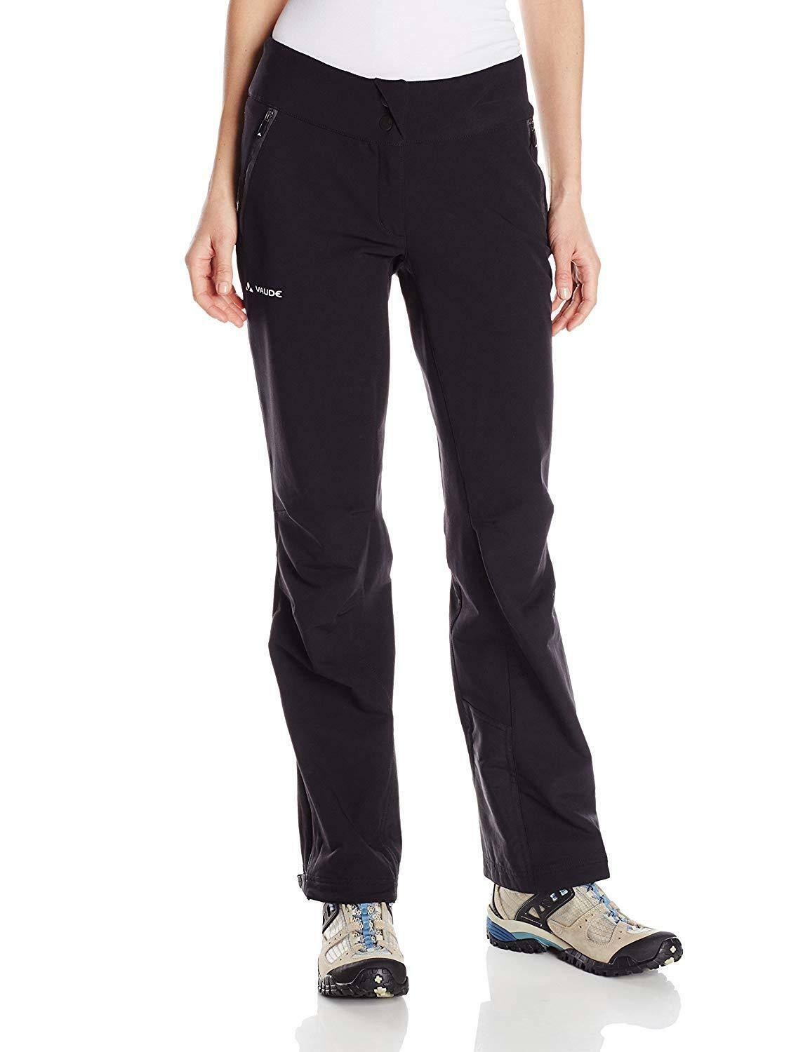 VAUDE Women's Montafon Pants III  Short