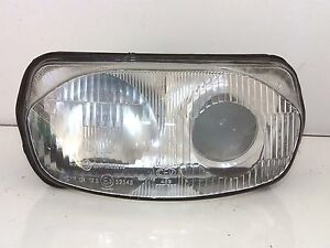 DUCATI-ST2-1998-2002-Complete-Headlight-ASSEMBLY-headlamp-1997