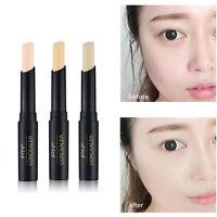 Make Up Abdeckstift Concealer Stick Camouflage Foundation Abdeckcreme 3 Farben