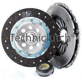 3 PIECE CLUTCH KIT FOR VW NEW BEETLE 1.8 T 1.9 TDI 9811.