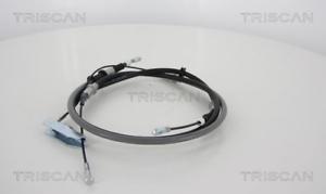 Seilzug Feststellbremse für Bremsanlage Hinterachse TRISCAN 8140 24191