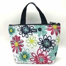 New Thirty one thermal tote lunch picnic storage bag 31 gift in Loopsy Daisy